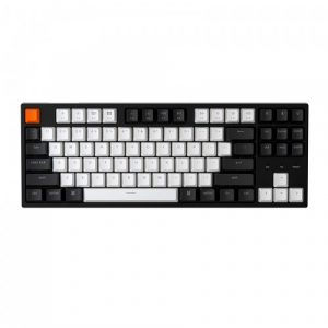 Keychron C1 Wired Hot Swappable Mechanical Keyboard: 1 Year Warranty